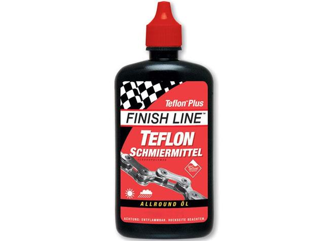 Finish Line Teflon-Plus Schmiermittel 60 ml
