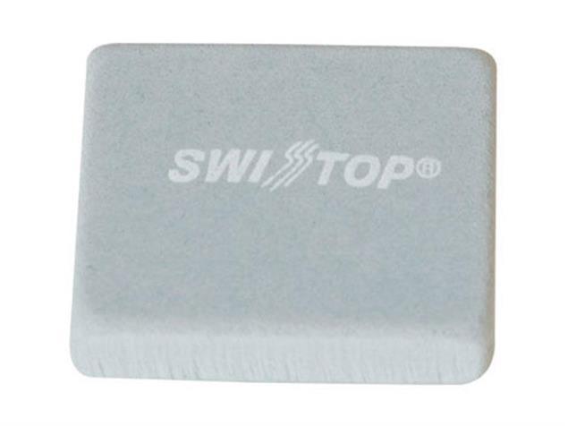 SwissStop Reinigungsgummi für Bremsflanken