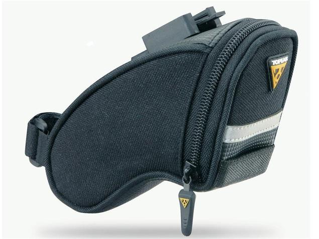 Topeak Aero Wedge Pack Micro Satteltasche