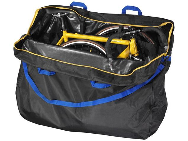 B&W Bike Sack Fahrradtransporttasche