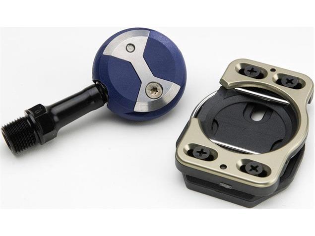Speedplay X5 CrMo Pedal