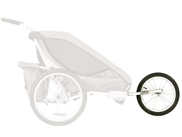 Thule Chariot Jogging Set CX 1 bis 2012