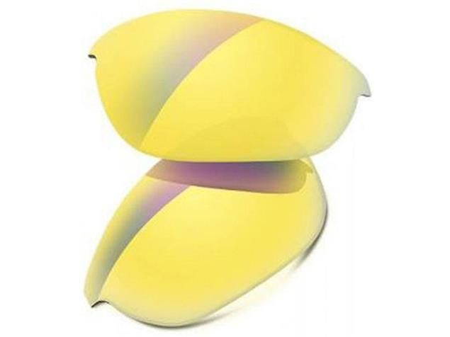 Oakley Half Jacket Ersatzglas yellow