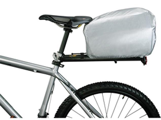Topeak MTX Trunk Bag Regenhülle