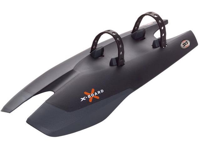 SKS X-Board Dirtboard