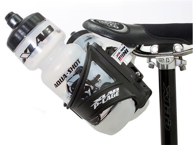 Xlab Wing Kit Mini Flaschenhalter-Adapter inkl. 2 Flaschenhalter