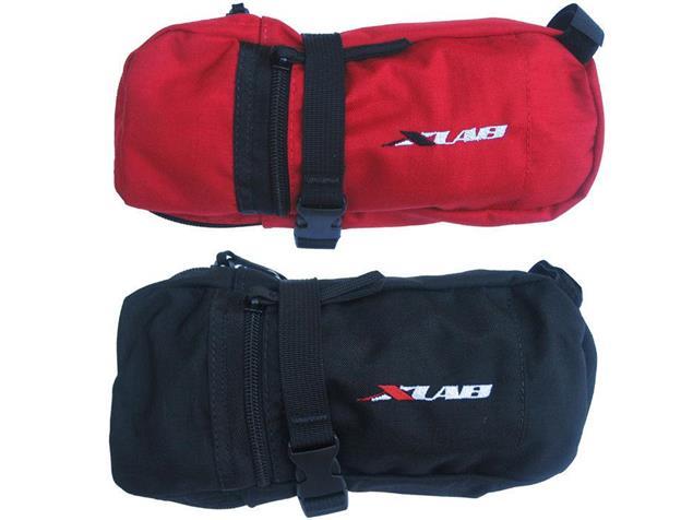 Xlab Mega Bag - schwarz