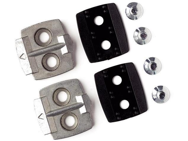 Look Quartz 15° Pedalplatten