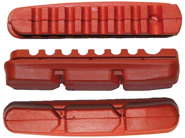 Kool-Stop Dura Type Bremsgummi carbon