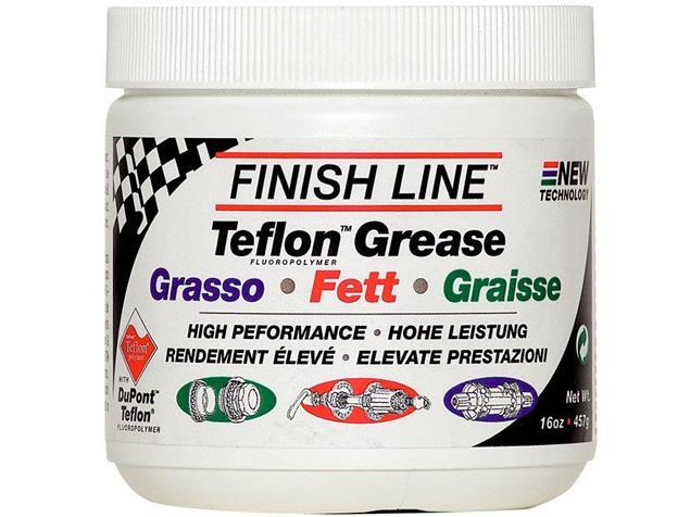 Finish Line Teflon Fett 450 g