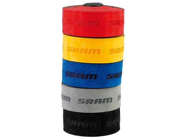 SRAM SuperLight Lenkerband - blau