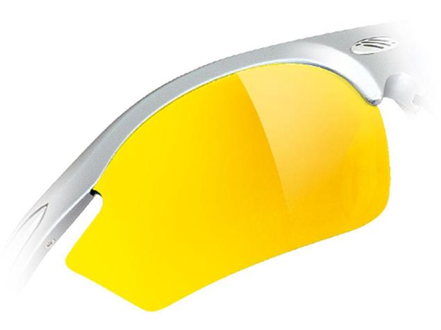 Rudy Project Ekynox Ersatzglas yellow