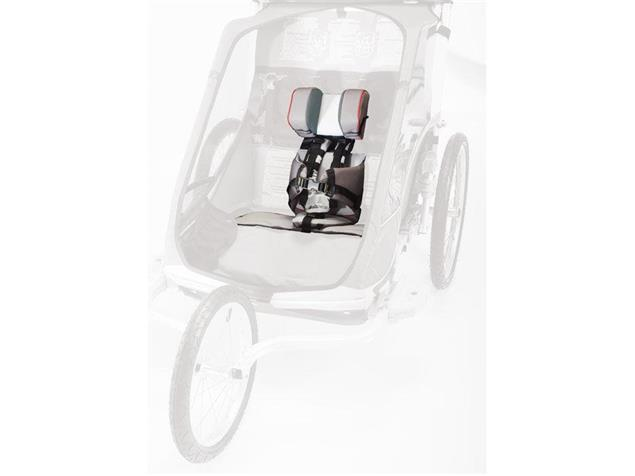 Thule Chariot Baby Supporter für alle CTS Modelle grau