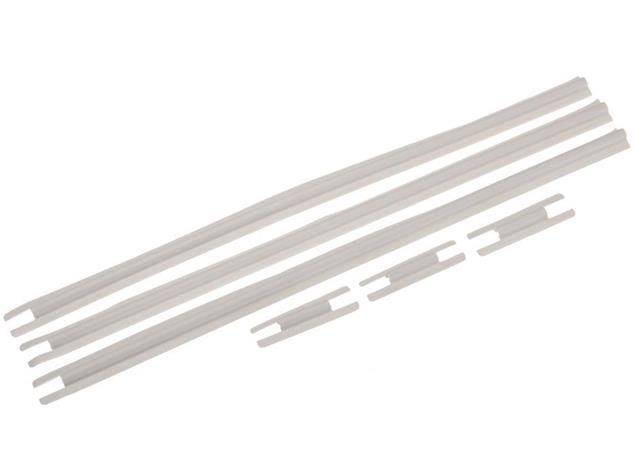 Shimano Dura Ace Di2 EW-7970 Kabelgehäuse weiss