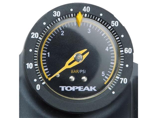Topeak Joe Blow Mountain Standpumpe