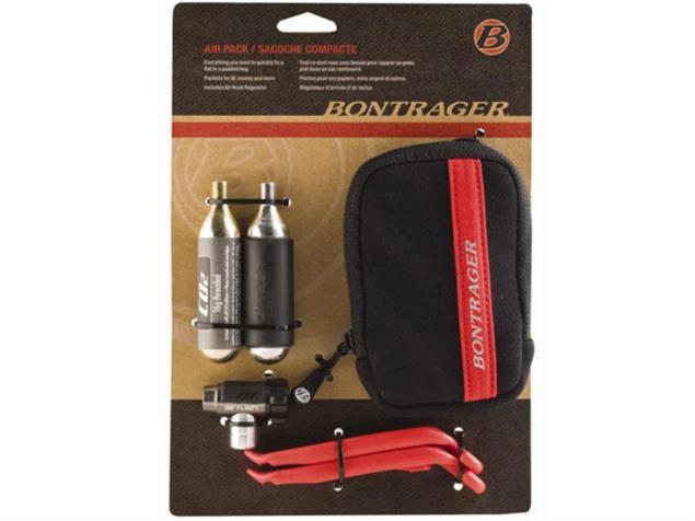 Bontrager Air Pack Pannen Set