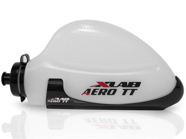 Xlab Aero TT Flaschenhalter inkl. Trinkflasche 600 ml