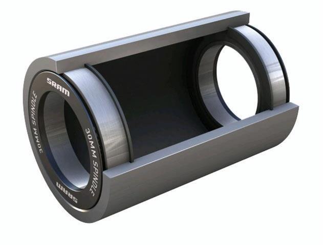 SRAM Truvativ BB30 Lagerschalensatz