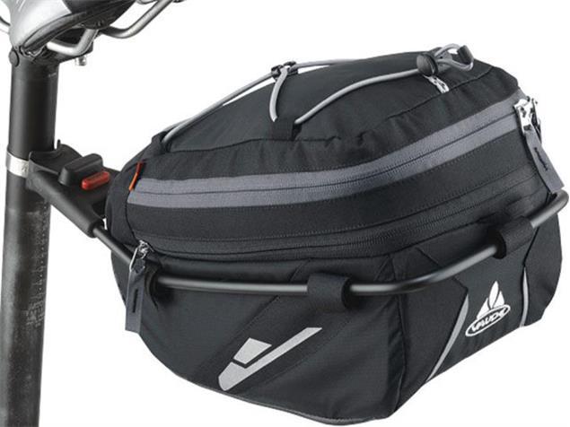 Vaude Off Road Bag S Sattelstützentasche black