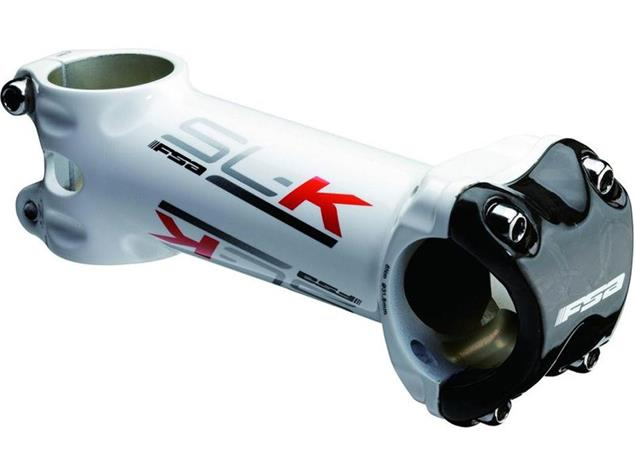 FSA SL-K Vorbau 6° weiss 31,8 mm weisses K - 110 mm
