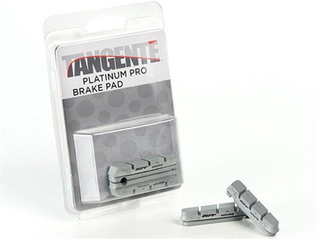 Zipp Platinum Pro EVO Bremsbeläge Carbon Felgen Campagnolo
