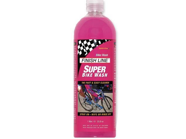 Finish Line Bike Wash Fahrrad-Reiniger 1000 ml Nachfüllflasche