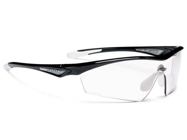Rudy Project Spaceguard Brille black gloss/photoclear