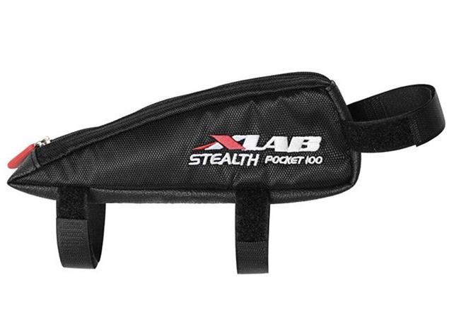 Xlab Stealth Pocket 100 Oberrohrtasche