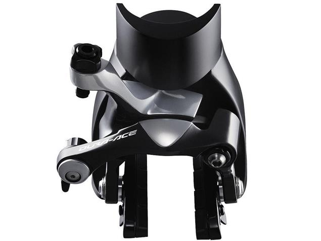 Shimano Dura Ace BR-9010 Hinterrad Bremskörper Direktmontage