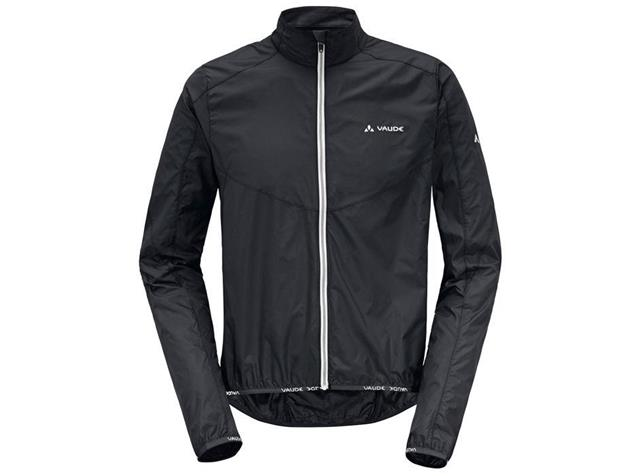 Vaude Air Jacket II Windjacke - S black