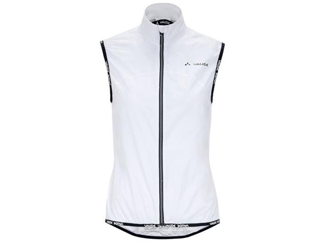Vaude Air Vest II Women Windweste - 46 white