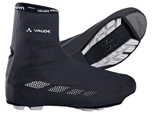 Vaude Wet Light II Überschuh - 44-46 black