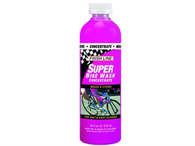 Finish Line Bike Wash Fahrrad-Reiniger Konzentrat 472 ml
