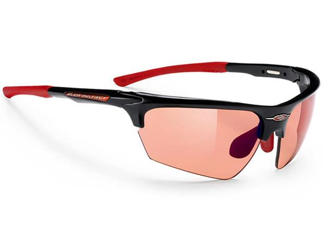 Rudy Project Noyz Brille black gloss/impactX photochromic multilaser r. red