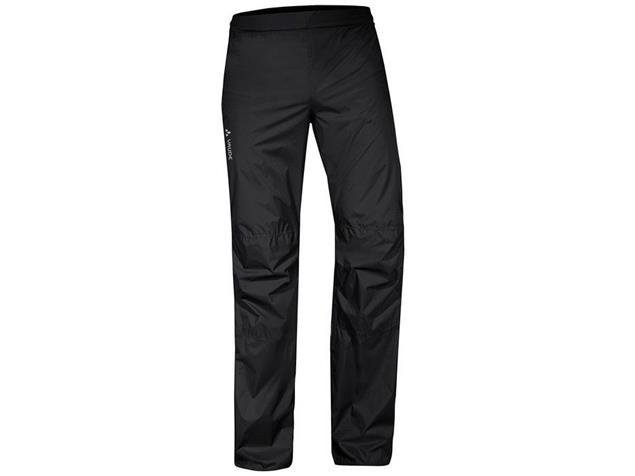 Vaude Drop Pant II Regenhose - M black