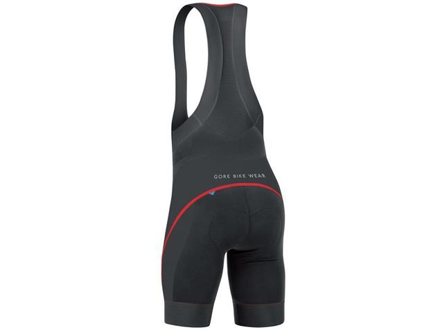 Gore Oxygen Bib Trägerhose - L black