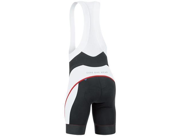 Gore Oxygen Bib Trägerhose - S black/white