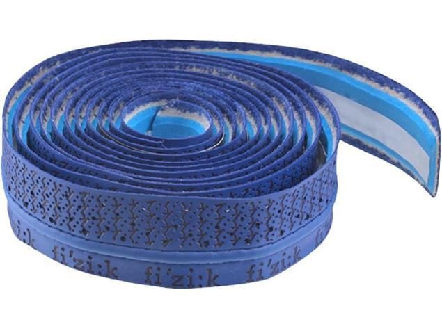 Fizik Bar:Tape Performance Tacky Touch 3 mm Lenkerband - blau