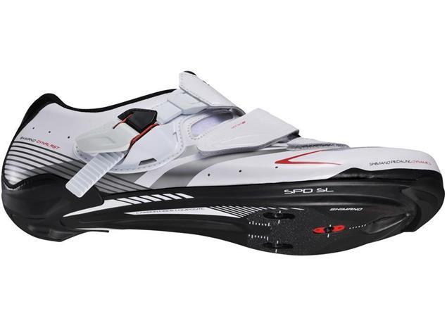 Shimano SH-WR83 Women Rennrad Schuh - 37 weiss