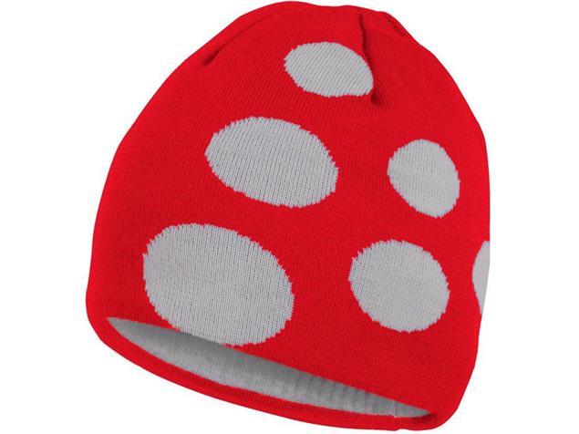 Craft Big Logo Hat - L/XL red