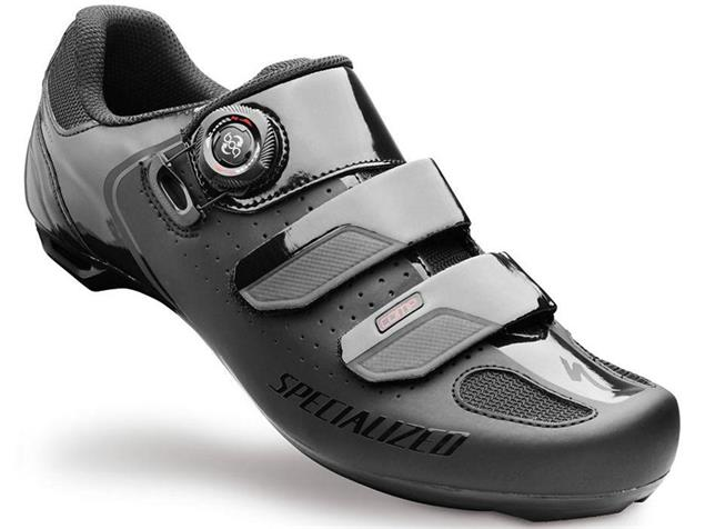 Specialized Comp Road Rennrad Schuh - 43 black