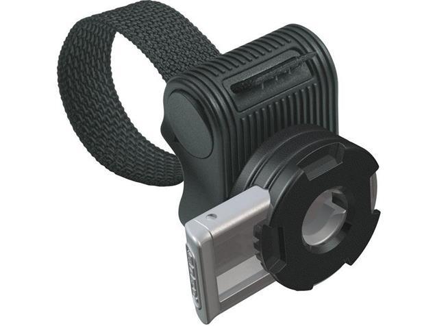 Abus Phantom 8950/180 Spiralkabelschloss + TexFL