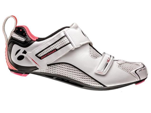 Bontrager Hilo Women's Triathlon Schuh - 38 white