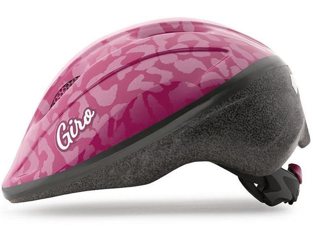 Giro Rodeo 2015 Helm - Unisize pink