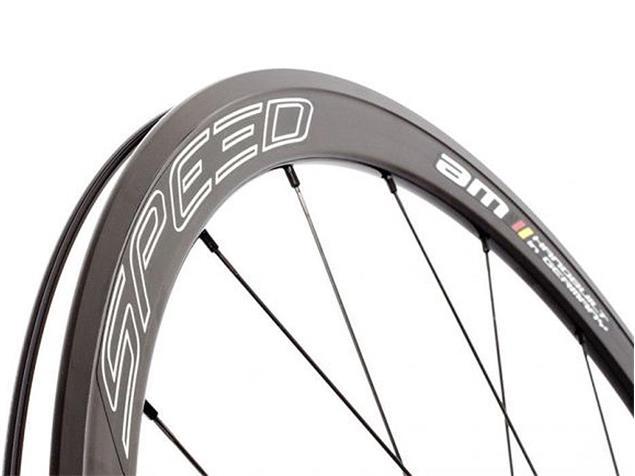Veltec Speed AM Laufradsatz - Shimano/SRAM Drahtreifen