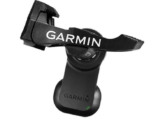 Garmin Vector2 Wattmess-Pedalsystem Standard 12-15 mm