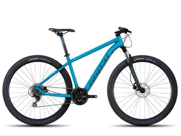 "Ghost Tacana 2 29"" Mountainbike Modell 2016 - XS blue/darkblue/black"