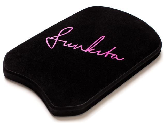 Funkita Kickboard Schwimmbrett - still black