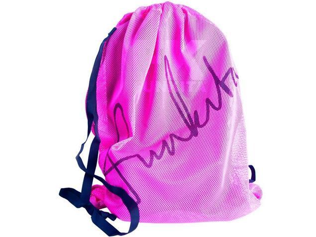 Funkita Mesh Bag Tasche - still pink