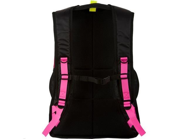 Arena Fastpack 2.1 Rucksack 45 Liter - black/fuchsia-white